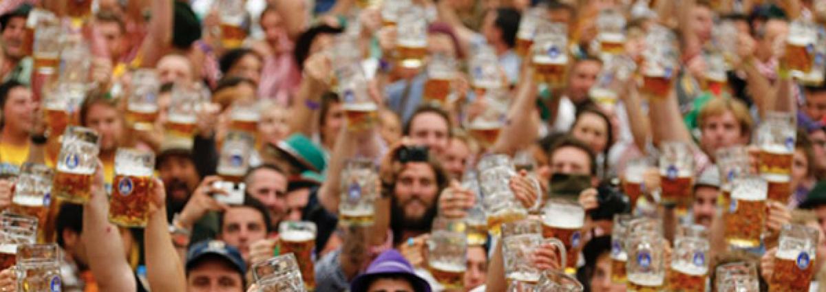 Oktober Costa Rica recibirá a los amantes de la cerveza este fin de semana