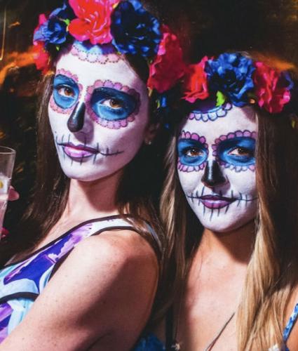 Las mejores fiestas de Halloween 2019