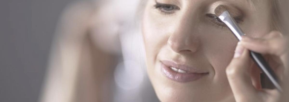 Aprenda a maquillarse en 5 minutos con los siguientes consejos