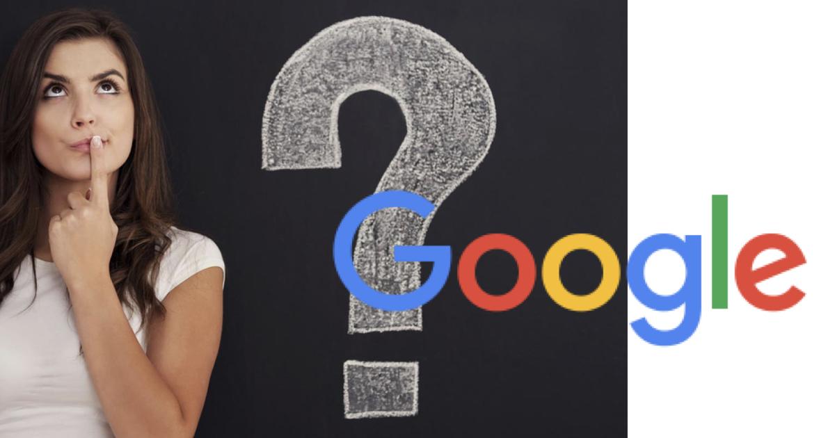 Lo que los ticos más le preguntamos a Google en el 2019