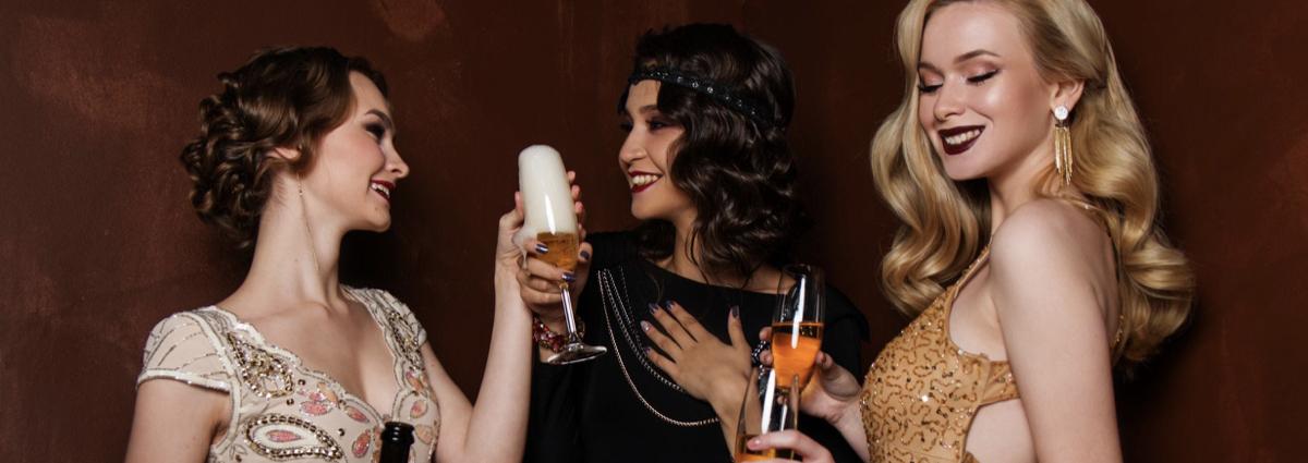 Moda para fin de año: conozca las tendencias para brillar en los festejos