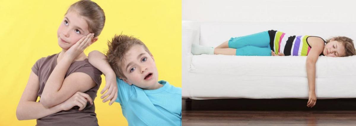 ¡No a niños aburridos en enero! Actividades gratuitas para ellos.