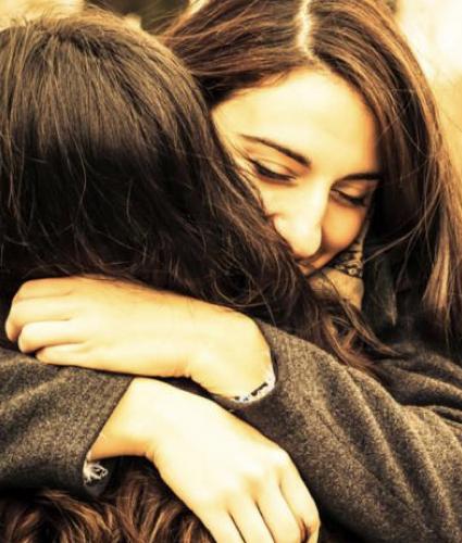 ¡21 de enero Día Mundial de los Abrazos!