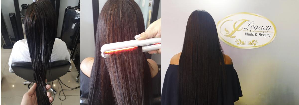 Cauterización Ultrasónica Nashi ¡Para un cabello espectacular!