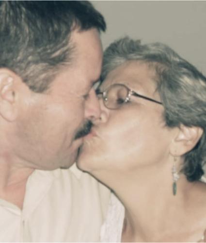 Un amor que sobrevive al olvido…