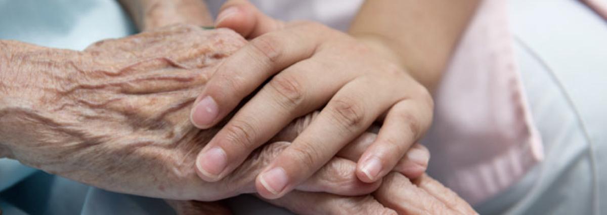 Doña María y los Cuidados Paliativos de ASCAJU