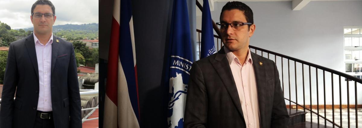 ¿Quién es nuestro Ministro de Salud?