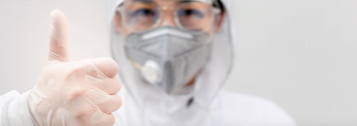 10 buenas noticias sobre el coronavirus ¡Basta del pánico!