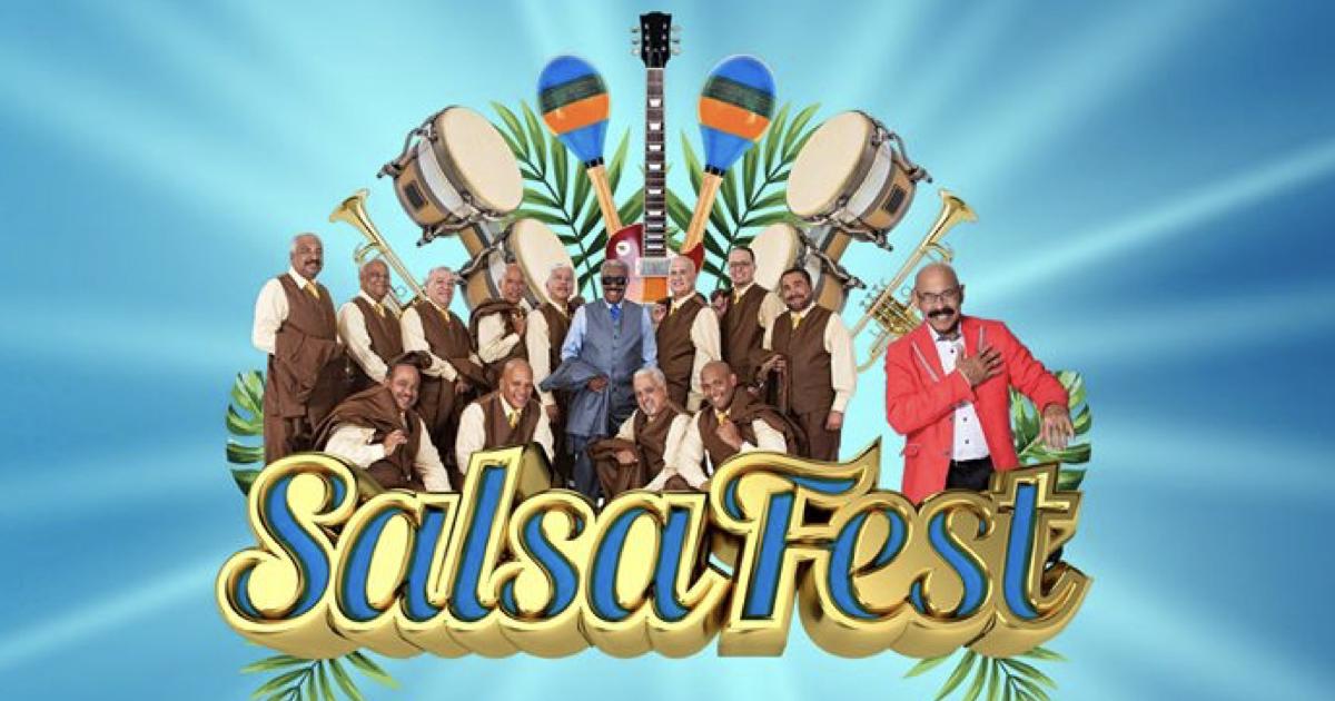 ¿Cómo solicitar el reintegro por la entrada del Salsa Fest?